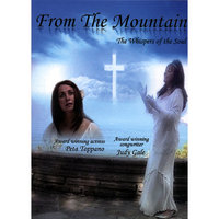 From The Mountain CD/DVD — Judy Gale & Peta Toppano