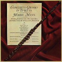 Concerto Grosso In D Blues — Herbie Mann