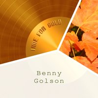Time For Gold — Benny Golson