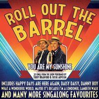 Roll Out the Barrel - You Are My Sunshine — Terry Bradford, Terry Bradford and Sussie Arvesen, Sussie Arvesen