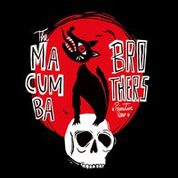 The Macumba Brothers — The Macumba Brothers