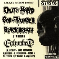 Out of Hand — Entombed