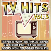 TV Hits Vol. 5 — The Royal Instrumental Orchestra