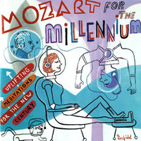 Mozart For The Millennium — сборник