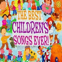 The Best Children's Songs Ever: Puss' N Boots / Game / Pin the Tail / A Spoonful of Sugar... — Kid's Jam Band