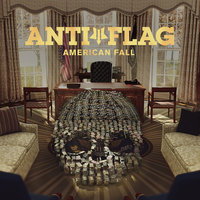 American Attraction — Anti-Flag