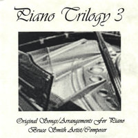 Piano Trilogy 3 — Bruce Smith
