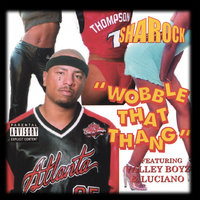 Wobble That Thang — Sharock