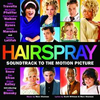 Hairspray - Original Motion Picture Soundtrack — сборник