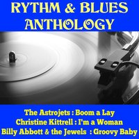 Rythm & Blues Anthology — сборник