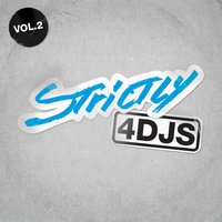 Strictly 4 DJs Volume 2 — сборник