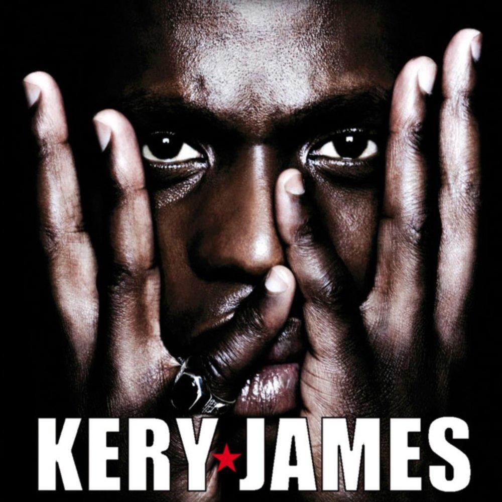 album kery james a lombre du show business