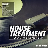 House Treatment - Session Twenty One — сборник