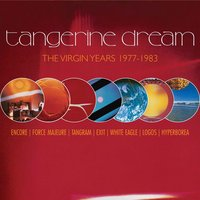 The Virgin Years: 1977-1983 — Tangerine Dream