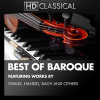 Best of Baroque Featuring Works by Vivaldi, Handel, Bach and Others — Renaissance Chamber Orchestra
