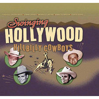 Swinging Hollywood Hillbilly Cowboys — сборник