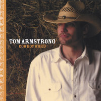 Cowboy Word — Tom Armstrong