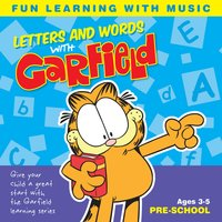 Letters And Words With Garfield — Garfield