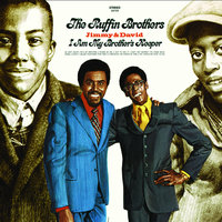 I Am My Brother's Keeper - Expanded Edition — David Ruffin, Jimmy Ruffin, Jimmy & David Ruffin