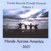 Hands Across America 2007 Vol.2 — Compilation CD
