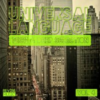 Universal Language Vol. 4 - Tech & Deep Selection — сборник