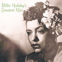 Billie Holiday's Greatest Hits — Billie Holiday