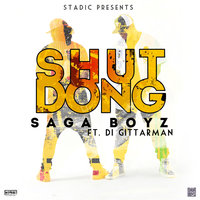 Shut Dong - Single — Saga Boyz