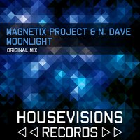 Moonlight — Magnetix Project, N. Dave