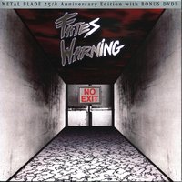 No Exit - 25th Anniversary Edition — Fates Warning
