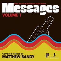 Papa Records & Reel People Music Present Messages, Vol. 1 — сборник