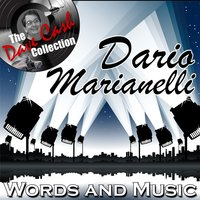 Words and Music - — Dario Marianelli
