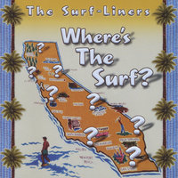 Where's the Surf? — The Surf-Liners