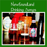 Newfoundland Drinking Songs — сборник