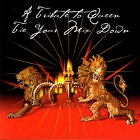 Tie Your Mix Down - A Tribute To Queen — Various Artists - Queen Tribute