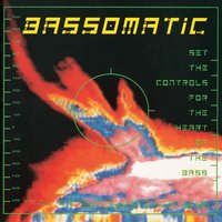 Set The Controls For The Heart Of The Bass — Bass-O-Matic