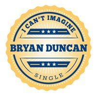 I Can't Imagine — Bryan Duncan