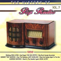 The History of Pop Radio, Vol. 7 — сборник