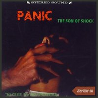 PANIC - The Son Of Shock — The Creed Taylor Orchestra