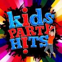 Kids Party Hits — Chart Hits Allstars, Kids Party Music Players, Party Music Central, Chart Hits Allstars|Kids Party Music Players|Party Music Central
