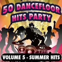 50 Dancefloor Hits Party, Vol. 5 — DJ Roc'Orchestra