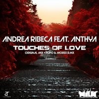 Touches of Love — Andrea Ribeca