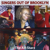 Singers Out of Brooklyn — сборник