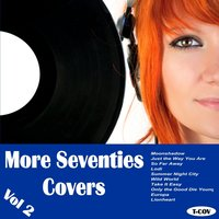 More Seventies Covers vol 2 — сборник