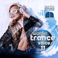 Woman Trance Voices vol.11 CD 1 — сборник