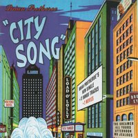 Citysong — Brian Protheroe