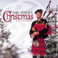 The Piper's Christmas — Rob Crabtree