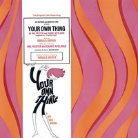 Your Own Thing — Original Off-Broadway Cast, Original Off-Broadway Cast of Your Own Thing