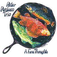 A Few Thoughts — Peter Paulsen Trio