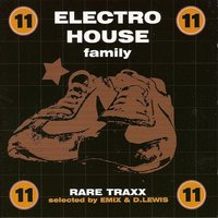 Electro House Family, Vol. 11 — сборник