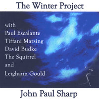 The Winter Project — John Paul Sharp